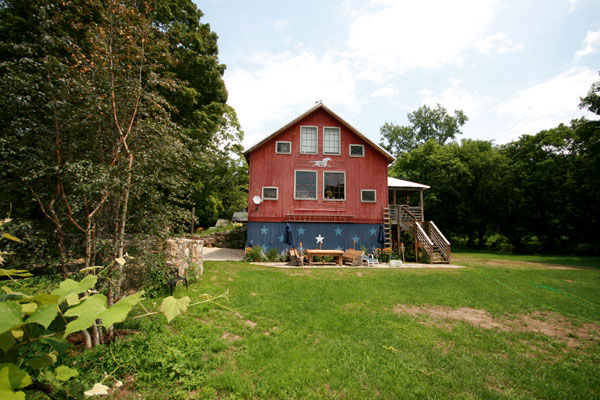 Spirit Horse Farm Property Sale