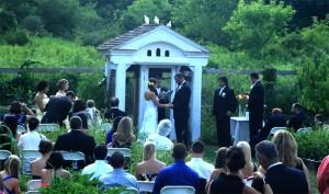 Wedding, Spirit Horse Farm